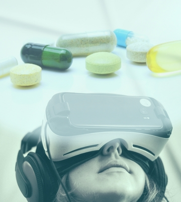 How Pharma should use Virtual Reality: 7 tips to facilitate physicians engagement