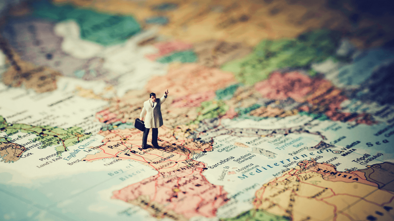 Learn how to adapt & deliver your interactive localization to multiple regions seamlessly