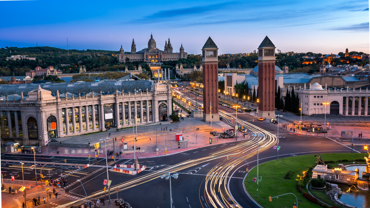 17th Annual Eyeforpharma in Barcelona, Spain