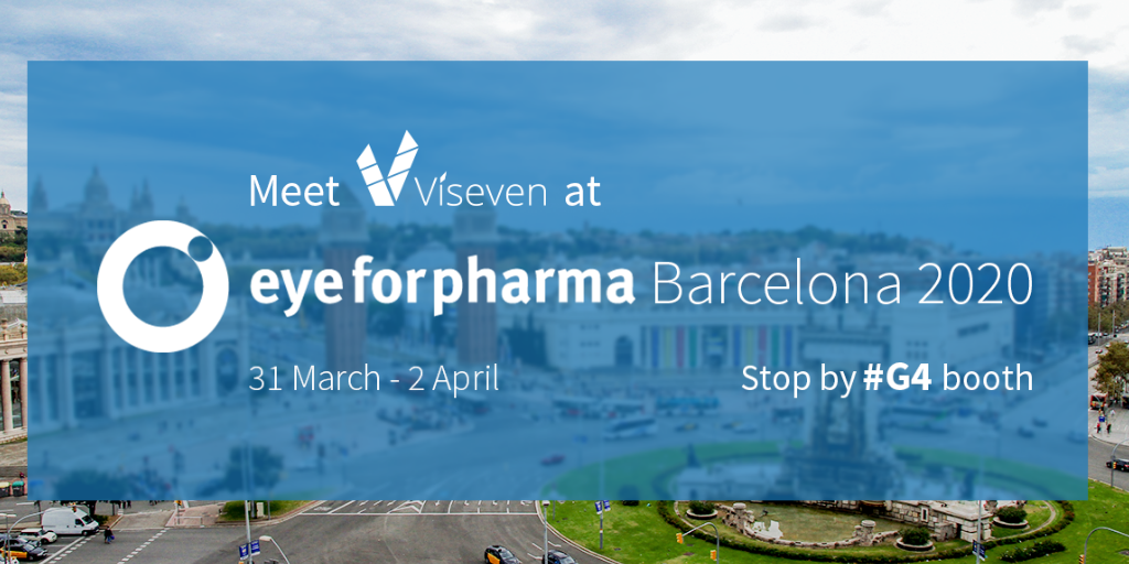 18th Annual Eyeforpharma Barcelona 2020