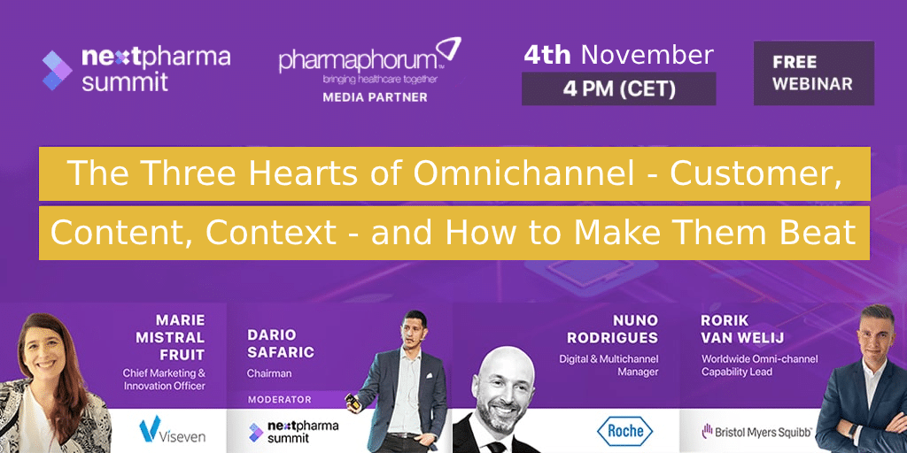 The Three Hearts of Omnichannel and How to Make Them Beat